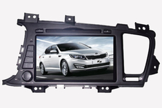 Kia Optima 2011 ms-me1018